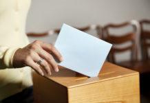 Drei LK-Wahlen