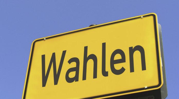 Der Vorarlberger Bauernbund wirbt mit einem attraktiven Team um das Vertrauen der Wahlberechtigten: LK-Präsident Josef Moosbrugger