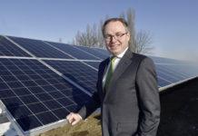 NÖ deckt seinen Strombedarf zu 100 Prozent aus Erneuerbaren Energien und ist zugleich Solarstrommeister Österreichs.