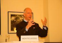 Felix Montecuccoli wurde einstimmig zum Präsidenten der Land&Forst Betriebe Österreich wiedergewählt.