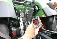 Über Isobus-Verbindungen arbeitende Traktor- und Gerätekombinationen werden am 12. Mai beim Praxisseminar in Groß Enzersdorf bei Wien vorgeführt.