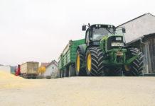 Bei Mais deuten die Prognosen der EU-Kommission auf mittelfristig sinkende Endbestände hin. Den Notierungen verhalf dies zu einer leicht positiven Entwicklung.