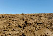 Ein schonender Umgang mit den Böden im Hinblick auf Bearbeitung