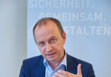 """Konrad Kogler im BZ-Interview: """"Wer Sicherheit aktiv mitgestalten kann"""