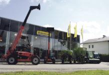 Landtechnik Eidenhammer hat die Vermarktung der Faresin-Futtermischwägen und -Teleskoplader für ganz Österreich übernommen.