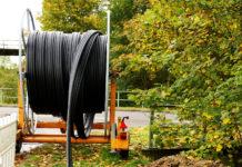 Für den Ausbau der Breitbandinfrastruktur stehen bis 53 Mio. Euro bis 2020 zur Verfügung.