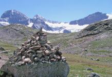Die Alpenkonvention beschäftigt sich u. a. mit Naturschutz und Tourismus in den Alpen.