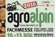 Agroalpin 2016