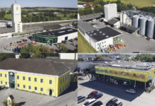 Aus der Region - für die Region: Das Raiffeisen Lagerhaus ist ein zuverlässiger und starker Partner für seine Mitglieder und Kunden im Bezirk Amstetten und Waidhofen/ Ybbs.  Innovationen und Investitionen sind die Strategien für die Zukunft.