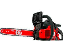 Bestens geeignet für Haus und Garten: die Kompakt-Säge Solo 6238.