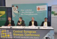 Bei der Pressekonferenz (v. l. n. r.): Franz Titschenbacher