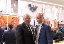 Zukünftig ist der Tiroler Bauernbund mit zwei Nationalräten in Wien vertreten. NR Hermann Gahr und NR Josef Hechenberger werden sich für die Anliegen des Westens stark machen.