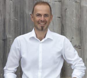 Tirols LK-Präsident NR Josef Hechenberger