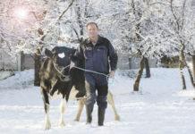 LHStv. Josef Geisler ist die Ausbildung der Tiroler Tierärzte ein großes Anliegen.
