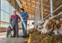Die Industrialisierung von bäuerlichen Familienbetrieben sorgt beispielsweise in Deutschland für enorme landwirtschaftliche Probleme. Tirol hat in dieser Branche hingegen schon früh auf die Klein- und Mittelbetriebe gesetzt.