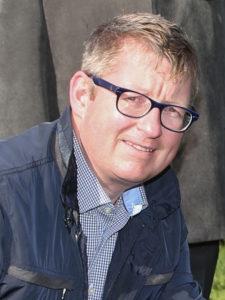 Stefan Lindner, Obmann der ZAR (Zentrale Arbeitsgemeinschaft österreichischer Rinderzüchter) und der Tirol Milch