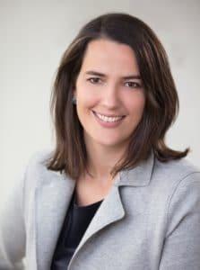 Tiroler EU-Abgeordnete Barbara Thaler