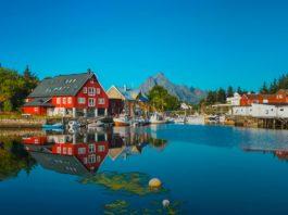 Reisewelt Norwegen