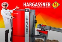 Hargassner Eco