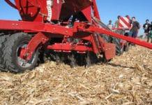 Mulch- und Direktsaat – Möglichkeiten einer effizienteren und umweltschonenderen Produktion