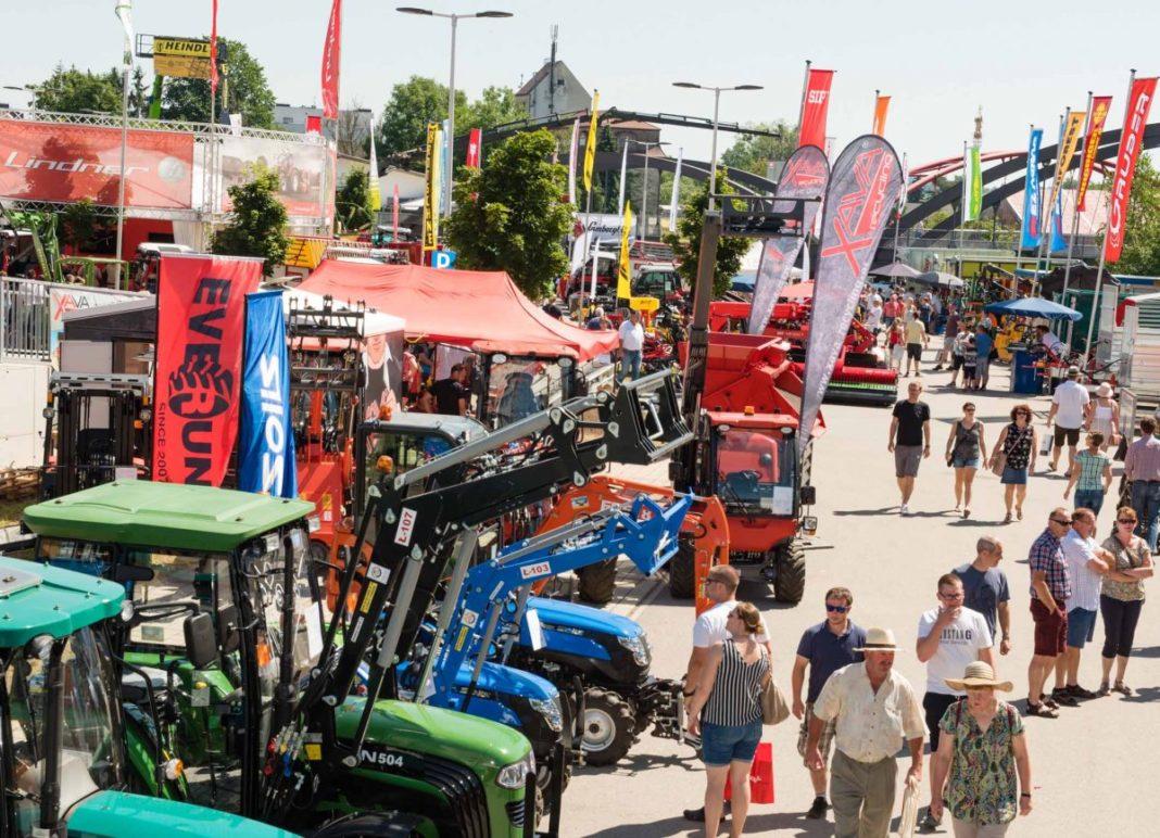 Volksfest Schwandorf 2021