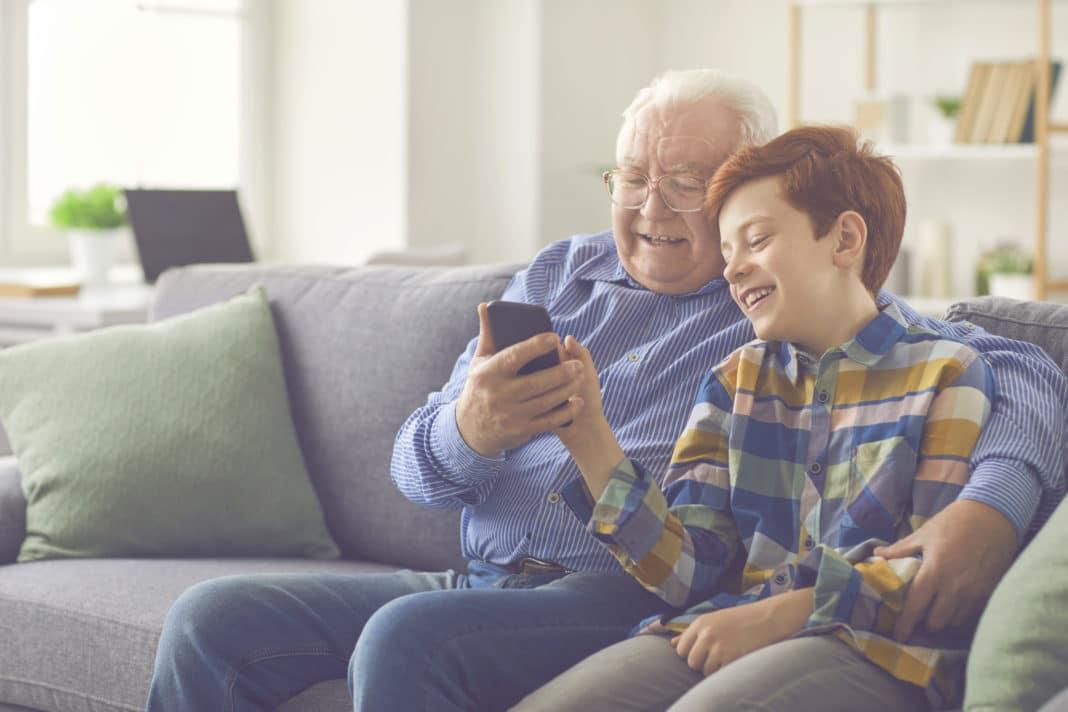 Online-dating-gefahr für erwachsene