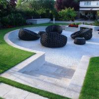 Garten- und Landschaftsbau -