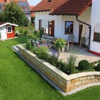 Architekten für Ihren Garten