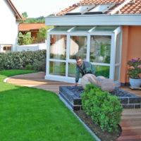 Gartendesign Planung