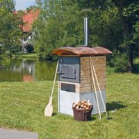 Brotbackofen-Bausätze Brotbacköfen, Teigknetmaschinen, Nudelmaschinen,…