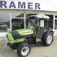 Agroplus 420S, 3 Hydraulikpumpen,…