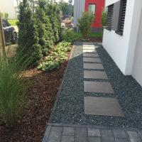 Traumgarten Gartenrenovierung