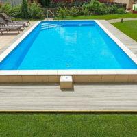 Pool Garten - Swimmingpools