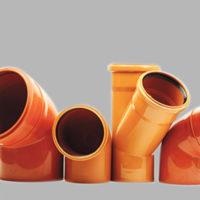 PVC-Rohre-Aktion. Baustahlgitter, Trapezprofile, I-…