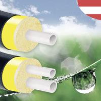 Fernwärmerohre aus Kunststoff; Qualität…