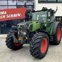 Aktionsmodell Fendt 211 Vario…